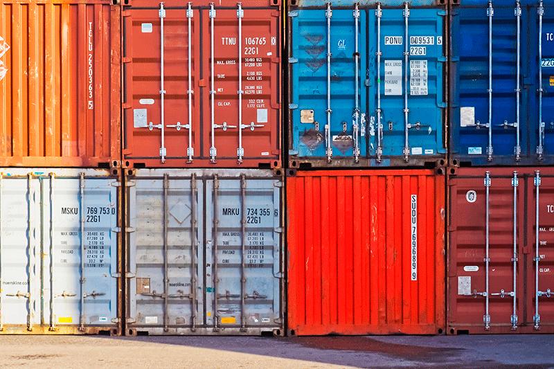▷Sea Freight | Transhipping