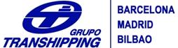 Transhipping Logo